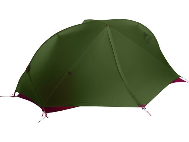 MSR FreeLite 1 Green V2 Tent green